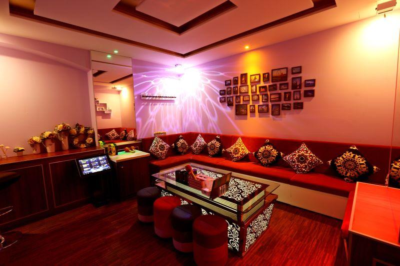 Elbe58 Karaoke Dresdens Erste Karaoke Bar